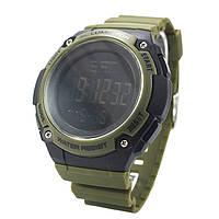 Часы спортивные Skmei 1346 Army Green 1346AGB, КОД: 974092
