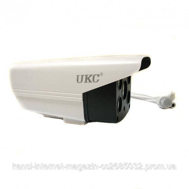Камера спостереження CAD 90S10B IP 2.0 mp вулична, камера відеоспостереження на вулицю