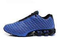 Мужские кроссовки Adidas Porsche Design V Rubber Square Blue размер 40 (Ua_Drop_111587-40)
