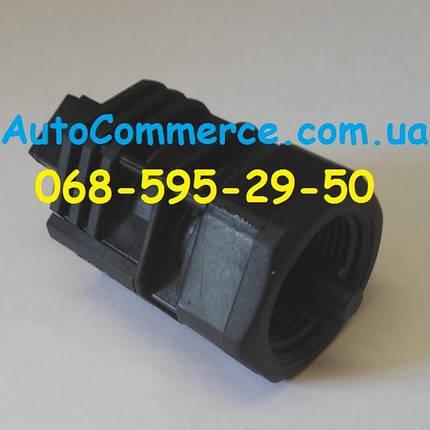 Датчик привода спидометра, скорости Yuejin NJ1028, 1042, 1062 Юджин, фото 2