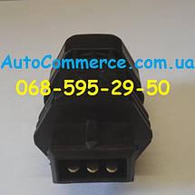 Датчик привода спидометра, скорости Yuejin NJ1028, 1042, 1062 Юджин, фото 3