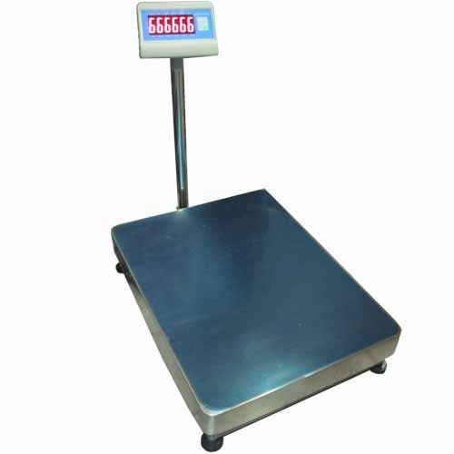 Весы товарные 600 кг — FS608E600T (Днепровес ВПД)