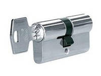 Профильные цилиндры серии Roto DoorPlus 35/40