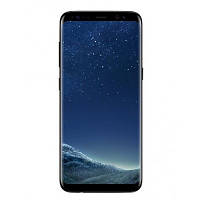 Смартфон Samsung Galaxy S8 G950U 64GB Black Модель SM-G950U