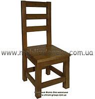 Мебель для баров ресторанов из дерева (массив дуба)