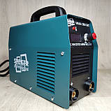 Сварочный аппарат Spektr 380А в кейсе с Маской Хамелеон Forte, фото 9