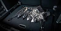 Сетка в багажник Lada Xray, Cross оригинал  99999215008800