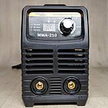 Сварочный аппарат Kaiser MMA-250 + Маска Хамелеон Беларусмаш 7000, фото 6