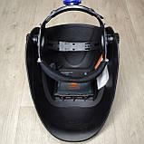 Сварочный аппарат Kaiser MMA-250 + Маска Хамелеон Беларусмаш 7000, фото 10