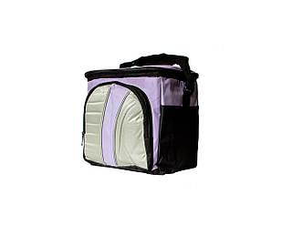 Изотермическая сумка 11 л Сиреневая (2314)