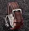 Мужские военные наручные часы амст AMST кварцевые Армейские 3003 - Фото