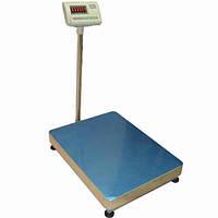 Весы товарные 1т FS608А-1000