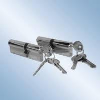 Профильные цилиндры серии Roto DoorPlus 35/55