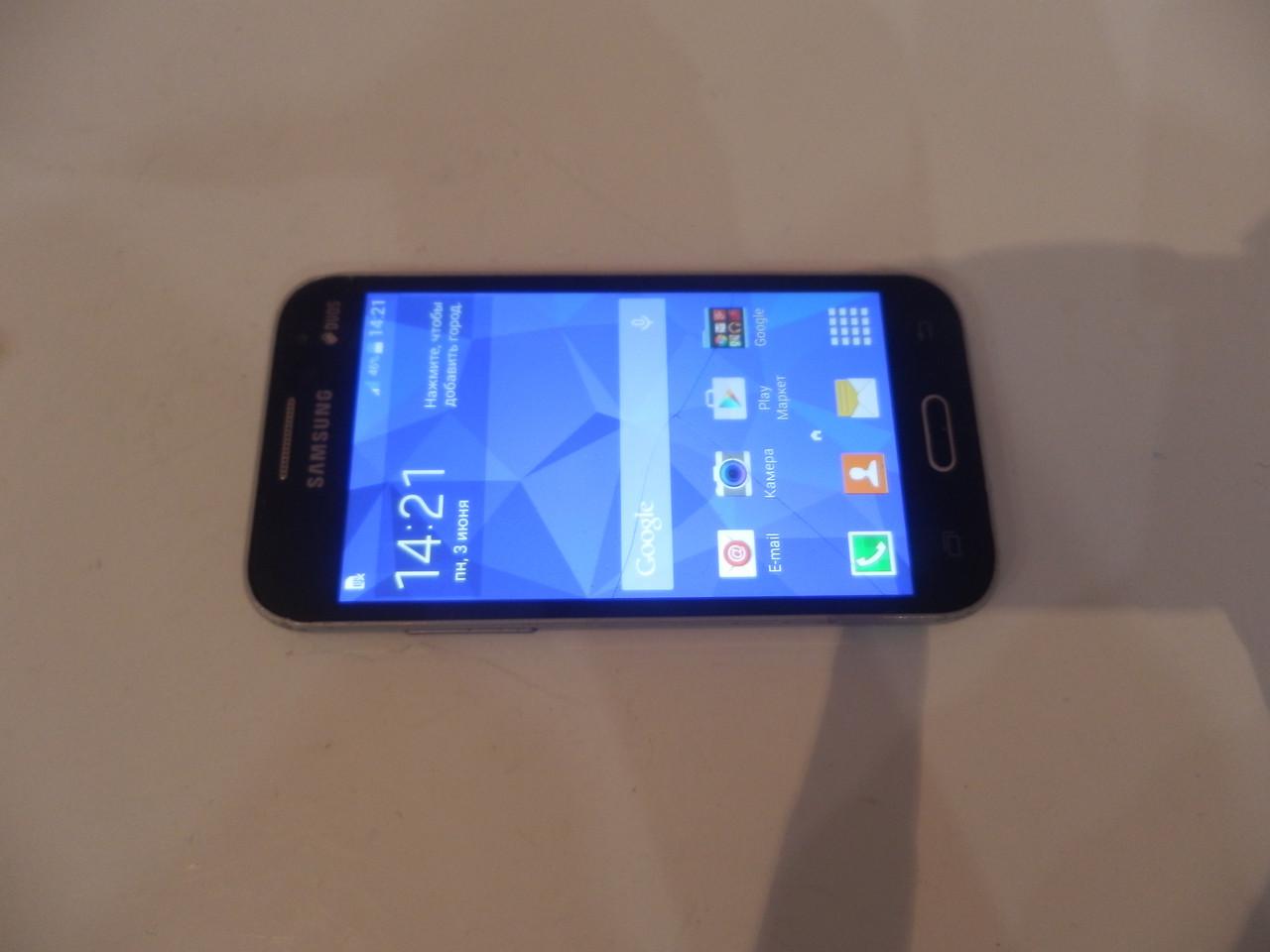 Мобильный телефон Samusng G360 №6735