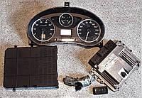 ЭБУ Блок управления двигателем Citroen Berlingo Peugeot Partner 1.6 hdi