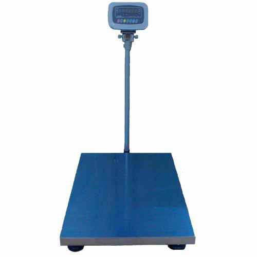 Весы товарные 300 кг — FS608E (Днепровес ВПД)