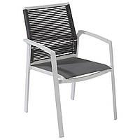 Кресло стул для сада / кафе из ротанга, фото 1
