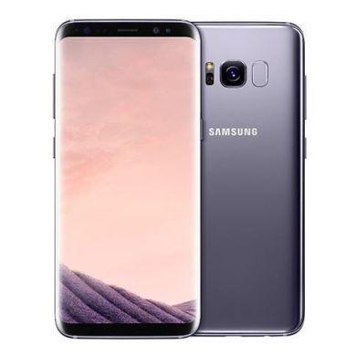 Смартфон Samsung Galaxy S8 G950U 64GB Gray Модель SM-G950U