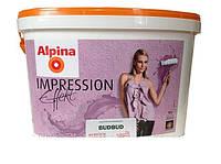 Краска для интерьеров Alpina Effekt Impression CE, 10 л