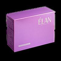 "Краска для бровей ELAN  ""01 black"" комплект, фото 1"