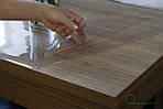 Как защитить стол от царапин, порезов и пятен?