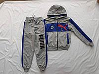 Спортивный костюм от 7-11  лет купить оптом
