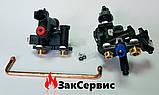 Гидравлический узел подачи/обратки на газовый котел Ariston CARES X, HS X, ALTEAS X, GENUS X, CLAS X 65116615, фото 2