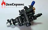 Гидравлический узел подачи/обратки на газовый котел Ariston CARES X, HS X, ALTEAS X, GENUS X, CLAS X 65116615, фото 6