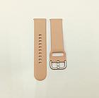 Ремешок Sport Style Active Youth Version для смарт-часов Xiaomi AMAZFIT Bip / 20 мм Beige (Бежевый), фото 2