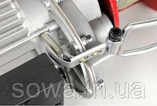 ✔️ Тельфер электрический Euro Craft HJ207 - 400/800kg, фото 3