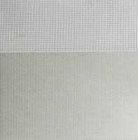 Рулонные шторы День-Ночь Ткань Каприз Z-105 Светло-серый