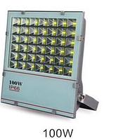 Прожектор светодиодный 100Вт 4000K, IP66 9000Лм, фото 1