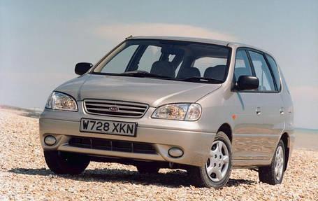 Kia Carens 1999-2006г.в.