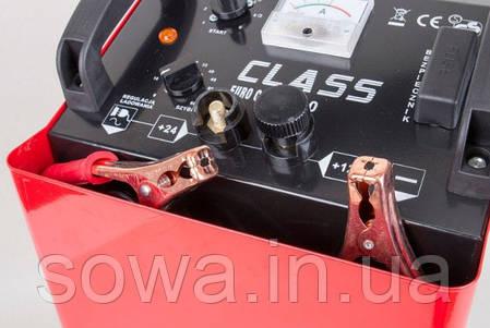 ✔️ Автомобільний зарядний, пуско зарядний Euro Craft CLASS650 650A, фото 2
