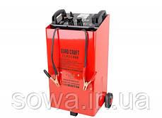 Пуско зарядний пристрій Euro Craft CLASS650 ( 12/24 В ), фото 2