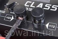 Пуско зарядний пристрій Euro Craft CLASS650 ( 12/24 В ), фото 3