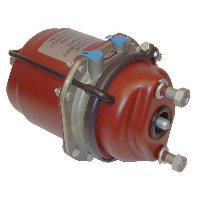 Тормозной энергоаккумулятор для диск. торм. прав.DAF 24/24 1365122 WAB9254610310