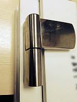 """Петли для дверей Schüring M-TEC I нержавейка, 160 кг"""""""