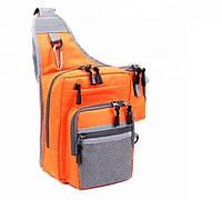 Рыболовная Сумка , Сумка для рыболовных снастей  сумка спиннингиста  MmFishing