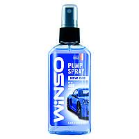 Ароматизатор Winso Pump Spray New Car 75мл