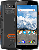 """LEAGOO XRover, 6/128 Gb, IP68, 5000mAh, NFC, двойная камера 13+5 Mpx, 8 ядер, Android 8.1, дисплей 5.72"""""""