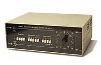 Аппарат УЗТ-1.01Ф для ультразвуковой терапии