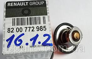 Термостат Renault Sandero (оригинал)