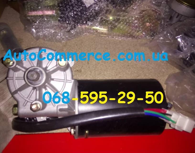 Двигатель стеклоочистителя FOTON 1043 ФОТОН 1043