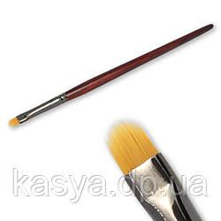 Кисть для геля Kasya
