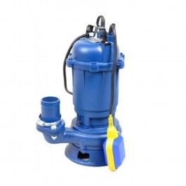 Электронасос дренажно-фекальный с поплавком ALBA  (1,5 Вт)