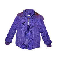 Куртка  детская для девочки деми