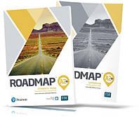 Roadmap A2+, Student's Book + Workbook / Учебник + Тетрадь английского языка