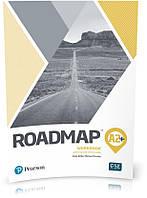 Roadmap A2+, Workbook / DigitalResources pk / Рабочая тетрадь английского языка