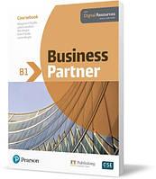 Business Partner B1, Coursebook / Учебник английского языка